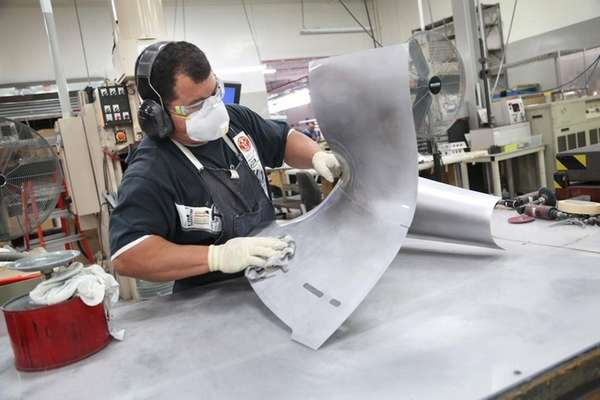 Aerospace manufacturer Air Industries Group of Hauppauge sold