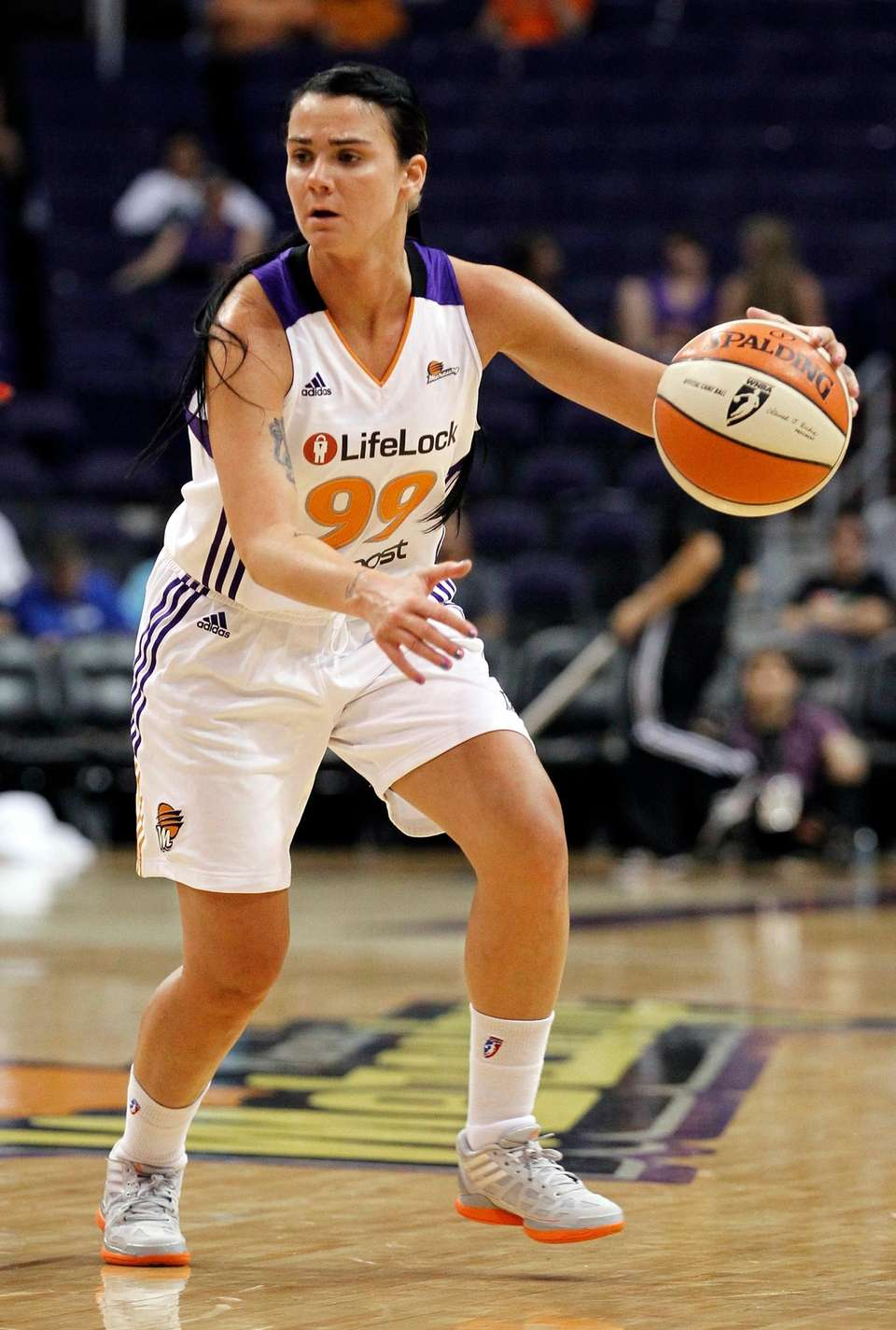 High school: Commack WNBA: Phoenix Mercury (2012-13), New