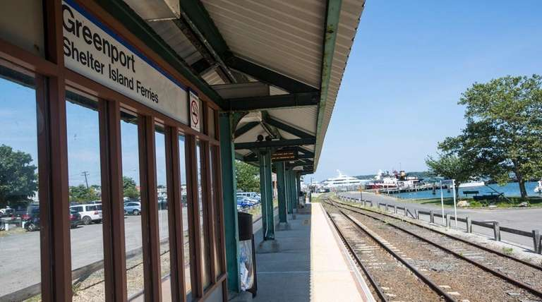 The Long Island Rail Road could add a