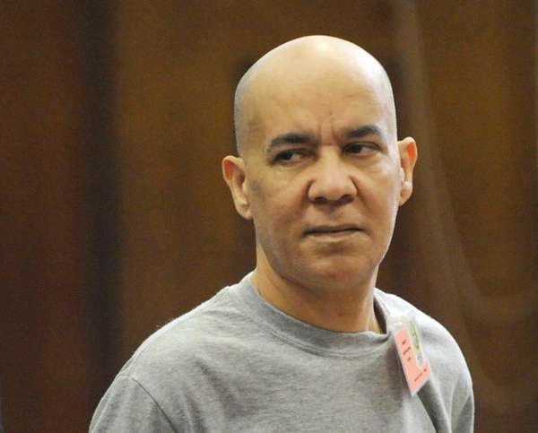 Pedro Hernandez, accused in the 1979 killing of