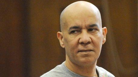 Pedro Hernandez, accused in the 1979 killing of