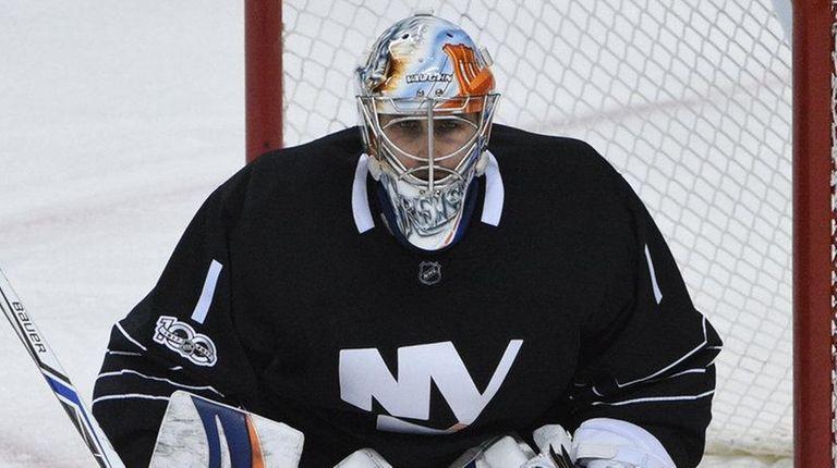 2015–16 New York Islanders season