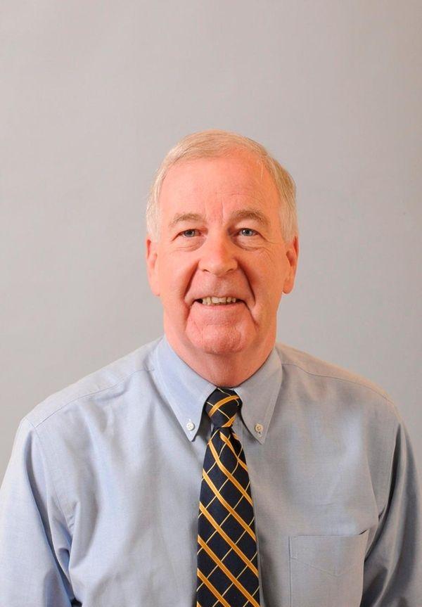 Sen. Kemp Hannon (R-Garden City) on July 16,