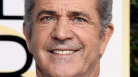 Mel Gibson has earned the Oscars' attention with