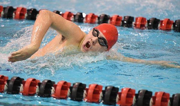 Syosset Boys Swim Team Eyeing Nassau County Title Newsday