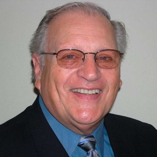 John Hill, CEO of Long Island Advancement for