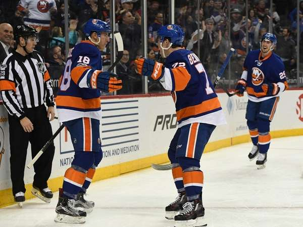 New York Islanders right wing Ryan Strome is