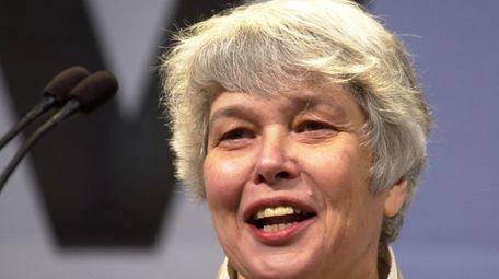 Gwendolyn Gillen