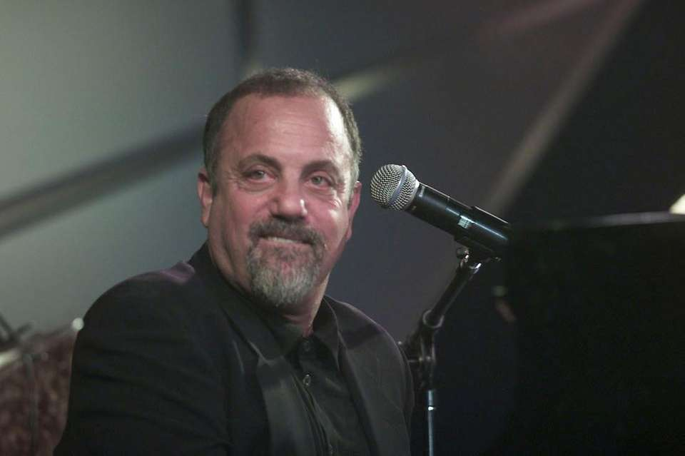 Feb. 18, 1972: The Piano Man opens for