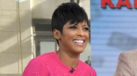 Tamron Hall is leaving the network after finding