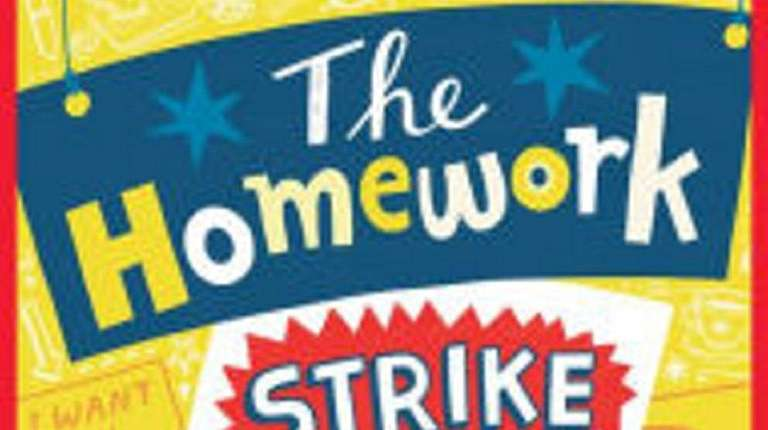 homework strike