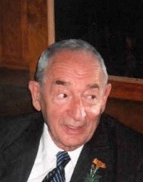 Harold Louis Wattel, a longtime professor of economics