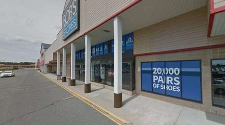 Bob's Stores, a Long Island clothing and apparel