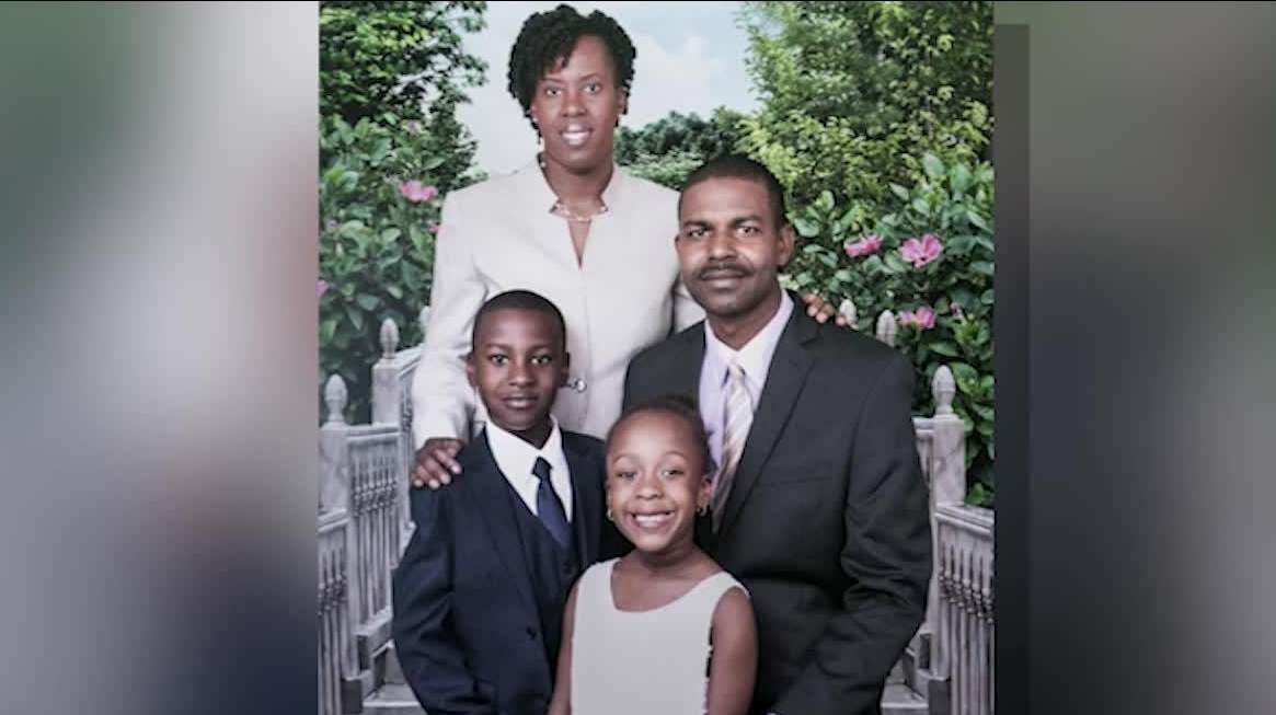 Oniel Sharpe Jr., 26, of Springfield Gardens, Queens,
