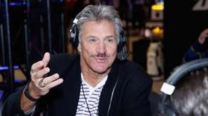 FOX Sports 1's Dave Wannstedt attends SiriusXM At