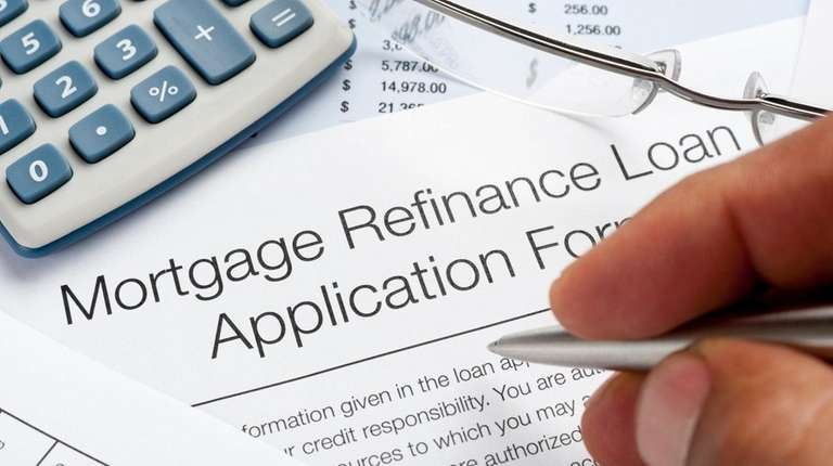 Several factors should be considered before refinancing your