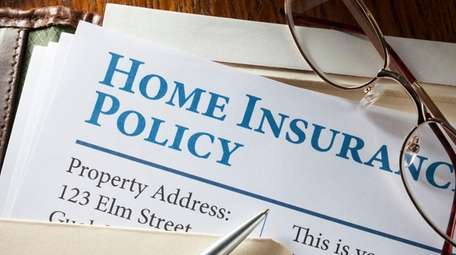 Review your possessions and your homeowner's insurance policy