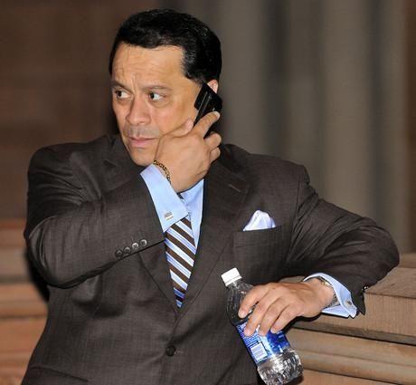 N.Y. State Sen. Pedro Espada Jr. (D- Bronx)