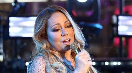 Mariah Carey has released a new single and