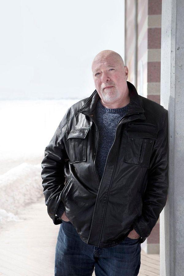 Lake Grove author Reed Farrel Coleman's new novel