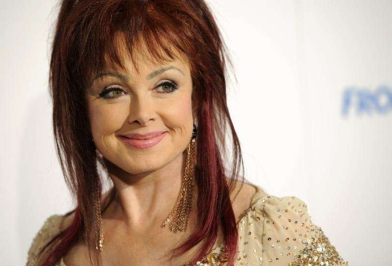 Naomi Judd opened up about her battle with