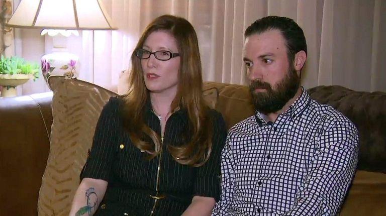 Lisa and Jason Curra of Mount Sinai discuss