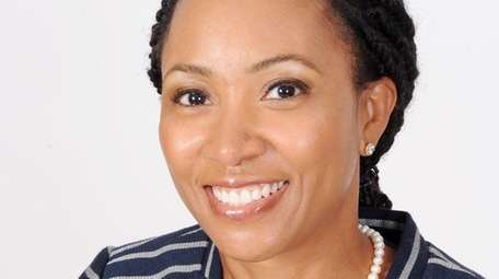 Dr. Patrice Reives-Bright, of Merrick, has joined the