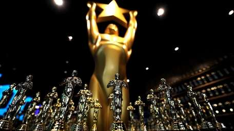 The 89th annual Academy Awards ceremony is set