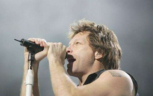 Jon Bon Jovi will open up the new