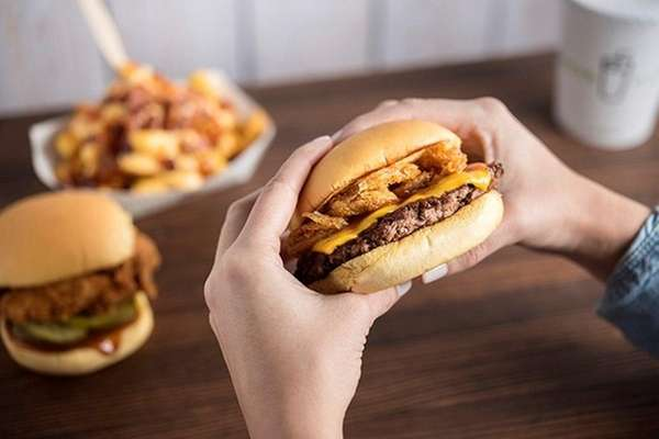 Shake Shack is launching a limited-edition BBQ ShackMeister