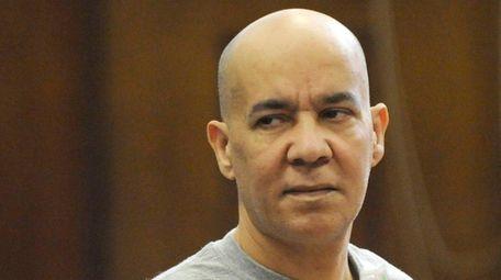 Pedro Hernandez appears in Manhattan criminal court in