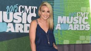 Jamie Lynn Spears, Britney's younger sister, rose to