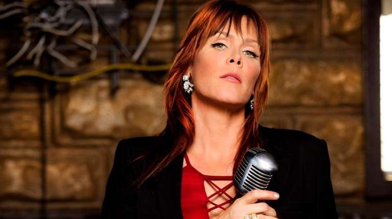 Singer-songwriter Beth Hart will perform at The Space