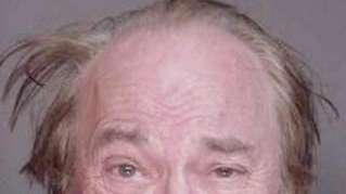 Actor Rip Torn in 2006 after his arrest