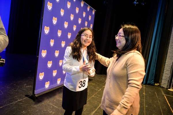 Foley Girl and Dassel-Cokato Boy Win Regional Spelling Bee