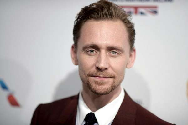 Tom Hiddleston tells GQ about his relationship with