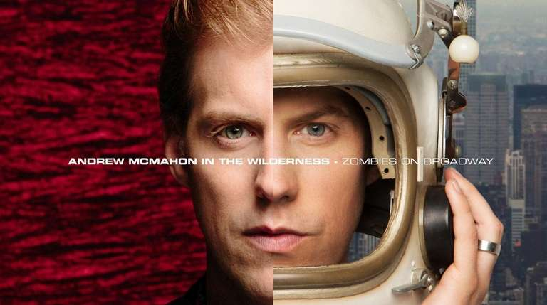 Andrew McMahon in the Wilderness released his