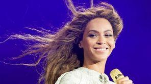 See where Beyoncé ranks on the list of