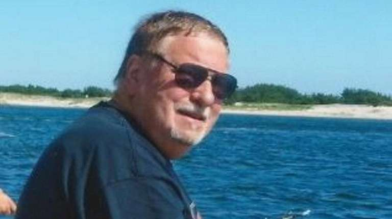 Leo R. Russo, a longtime Farmingdale resident who