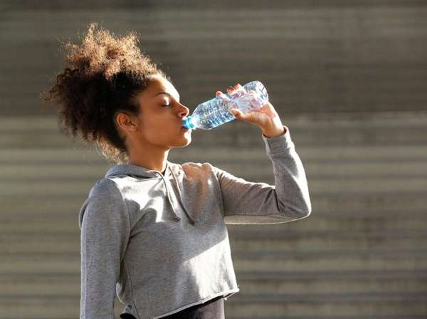 Hydrate early and often, and consider adding electrolytes