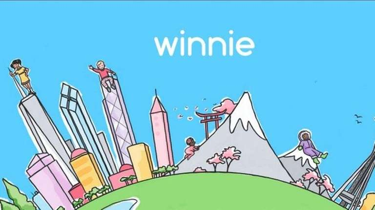 Winnie is an app that points parents to