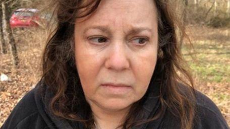 Susan Prigozy, 57, of Yaphank, faces three counts