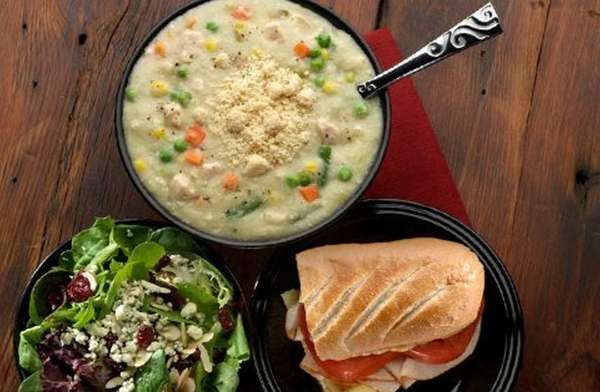 Zoup!, a national chain of fast-casual soup-centric restaurants,