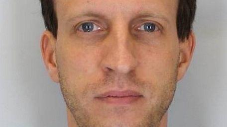 Robert Kattau of Bay Shore was convicted of