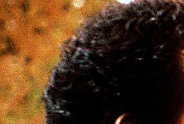 Billy Crystal and Meg Ryan are afraid to