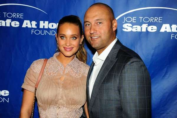Derek Jeter Had Sex