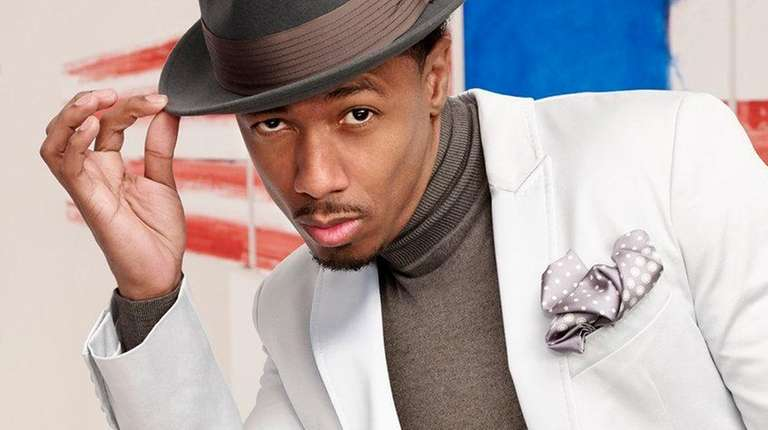 Nick Cannon says he won't be returning as