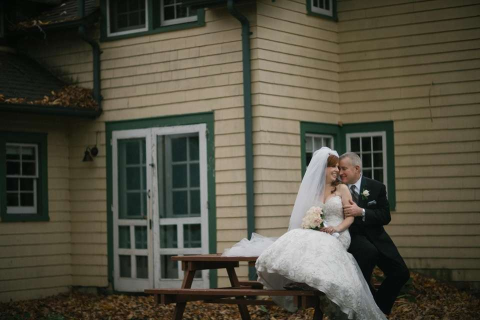 Todd and Jenn's Wedding Day-It was such a