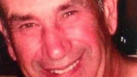 Robert Newman, 70, a retired FDNY firefighter from