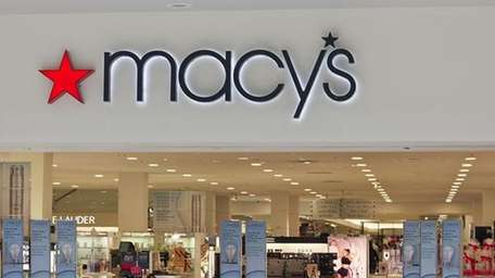So you have an interview at Macy's, likely